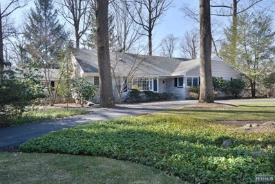 22 RISING RIDGE Road, Upper Saddle River, NJ 07458 - MLS#: 1808881