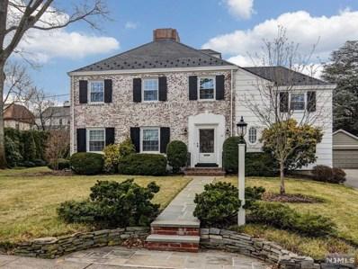 14 GLENSIDE Terrace, Montclair, NJ 07043 - MLS#: 1808918