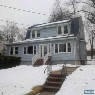 52 TERRACE Place, Kearny, NJ 07032 - MLS#: 1808936
