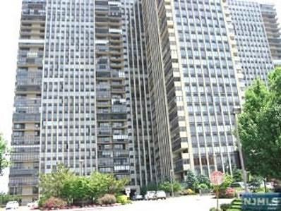 300 WINSTON Drive UNIT 1109, Cliffside Park, NJ 07010 - MLS#: 1808989