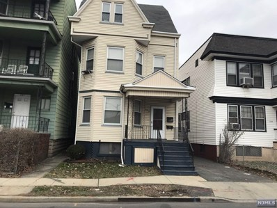 233 N 19TH Street, East Orange, NJ 07017 - MLS#: 1809051