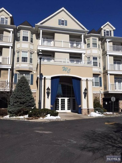 175 ROCHELLE Avenue UNIT 118, Rochelle Park, NJ 07662 - MLS#: 1809057