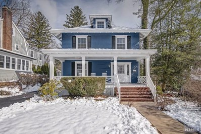 15 ARGYLE Street, Glen Ridge, NJ 07028 - MLS#: 1809058