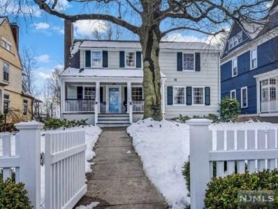 360 MAOLIS Avenue, Glen Ridge, NJ 07028 - MLS#: 1809082