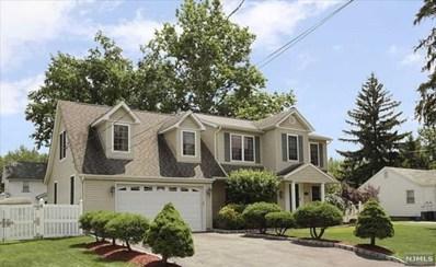 180 WASHINGTON Street, Northvale, NJ 07647 - MLS#: 1809123