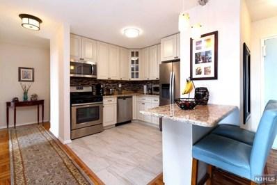 2000 LINWOOD Avenue UNIT 6Y, Fort Lee, NJ 07024 - MLS#: 1809138