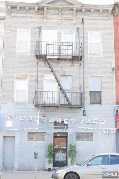 356 GRAND Street, Paterson, NJ 07505 - MLS#: 1809150