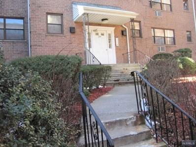 214 PROSPECT Avenue UNIT 4B, Hackensack, NJ 07601 - MLS#: 1809201