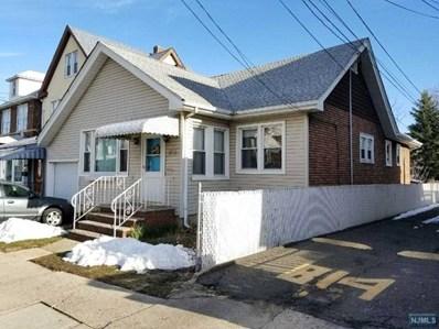 816 76TH Street, North Bergen, NJ 07047 - MLS#: 1809205
