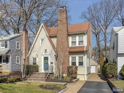 9 LORRAINE Street, Glen Ridge, NJ 07028 - MLS#: 1809213