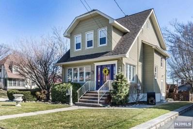 396 PROSPECT Street, Nutley, NJ 07110 - MLS#: 1809228