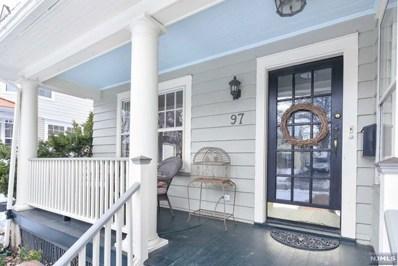 97 GORDONHURST Avenue, Montclair, NJ 07043 - MLS#: 1809244