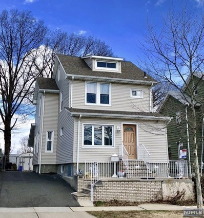 513 KINGSLAND Avenue, Lyndhurst, NJ 07071 - MLS#: 1809263