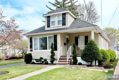 462 ELIZABETH Street, New Milford, NJ 07646 - MLS#: 1809275