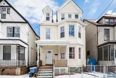 137 WAKEMAN Avenue, Newark, NJ 07104 - MLS#: 1809286