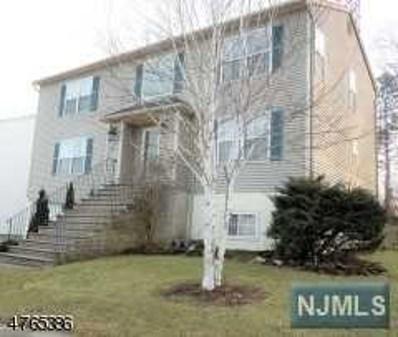 33 PATERSON Place, Newton, NJ 07860 - MLS#: 1809294