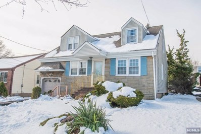 17 LOCKWOOD Drive, Clifton, NJ 07013 - MLS#: 1809343