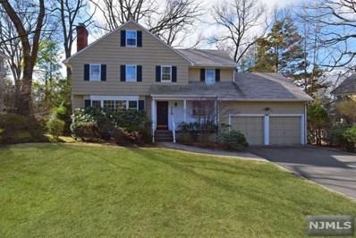 110 SHERIDAN Terrace, Ridgewood, NJ 07450 - MLS#: 1809349