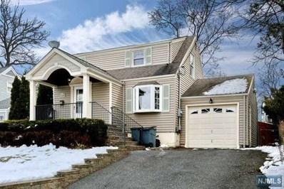 53 OVERLOOK Drive, Dumont, NJ 07628 - MLS#: 1809363