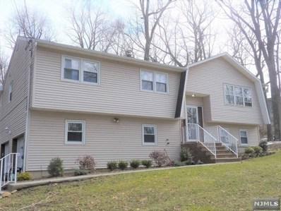 15 KNOLL Drive, Denville Township, NJ 07834 - MLS#: 1809424