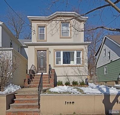 72 EASTERN Way, Rutherford, NJ 07070 - MLS#: 1809451