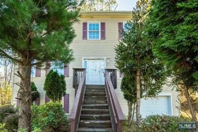 18 BERRY Lane, West Milford, NJ 07480 - MLS#: 1809458
