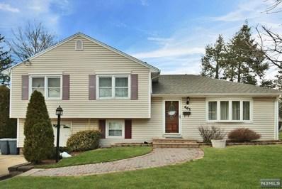 461 HENLEY Avenue, New Milford, NJ 07646 - MLS#: 1809460