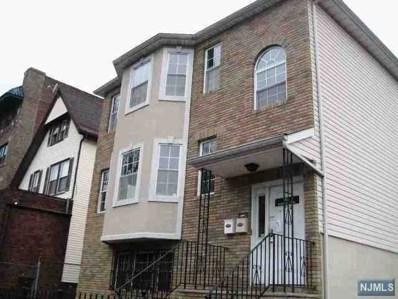 47 ASHLAND Avenue, East Orange, NJ 07017 - MLS#: 1809463