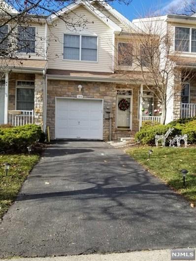 144 EMILY Place, Par-troy Hills Twp., NJ 07054 - MLS#: 1809489