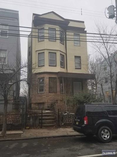 317-319 11TH Street, Newark, NJ 07103 - MLS#: 1809523