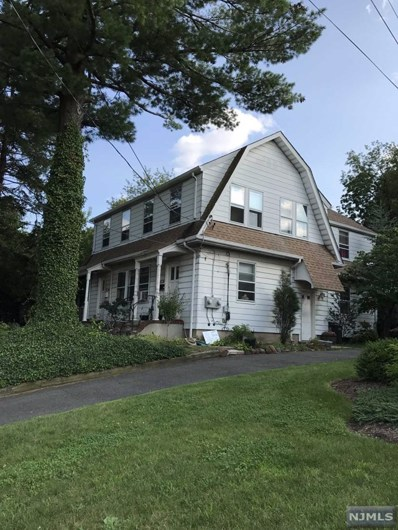 222 CENTRAL Avenue, Hasbrouck Heights, NJ 07604 - MLS#: 1809538