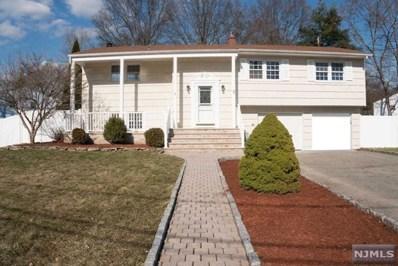 3 EVERGREEN Drive, Lincoln Park Borough, NJ 07035 - MLS#: 1809552