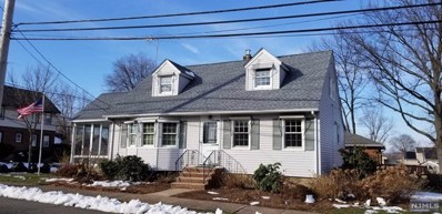 9-17 CAMPBELL Road, Fair Lawn, NJ 07410 - MLS#: 1809553