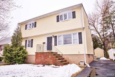 452 OTTAWA Avenue, Hasbrouck Heights, NJ 07604 - MLS#: 1809557