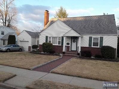 135 AMES Avenue, Bergenfield, NJ 07621 - MLS#: 1809561