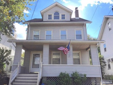 236 FRANKLIN Street, Bloomfield, NJ 07003 - MLS#: 1809566