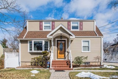 171 NEW YORK Avenue, Bergenfield, NJ 07621 - MLS#: 1809584