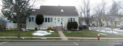 28 BROOKHILL Terrace, Clifton, NJ 07013 - MLS#: 1809586