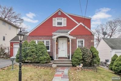 662 RAY Avenue, Ridgefield, NJ 07657 - MLS#: 1809603