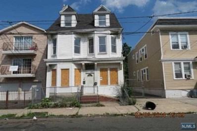 14 WAINWRIGHT Street, Newark, NJ 07112 - MLS#: 1809607
