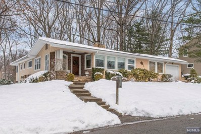 15 MONHEGON Avenue, Rockaway Township, NJ 07866 - MLS#: 1809609