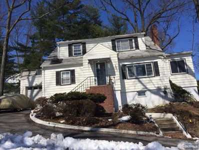 17 SUMMIT Avenue, Haledon, NJ 07508 - MLS#: 1809613