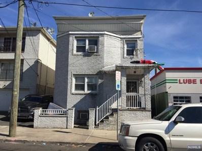 44 TICHENOR Street, Newark, NJ 07102 - MLS#: 1809631