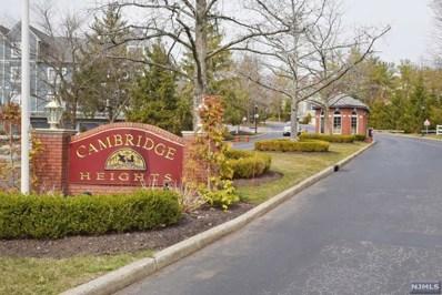 393 CAMBRIDGE Drive, Ramsey, NJ 07446 - MLS#: 1809632