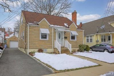 110 SUMMIT Avenue, Bloomfield, NJ 07003 - MLS#: 1809643