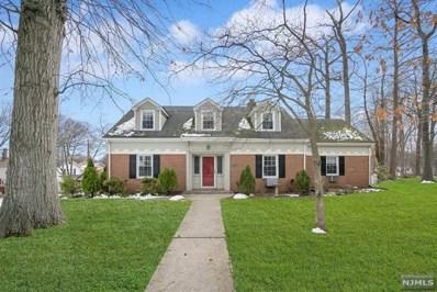660 SUMMIT Avenue, Hackensack, NJ 07601 - MLS#: 1809665