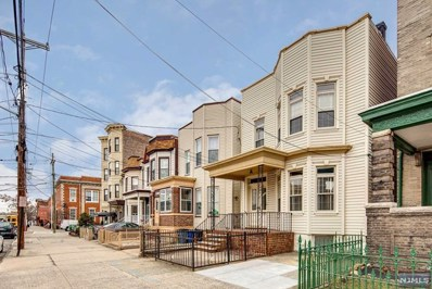 2606 PALISADE Avenue, Weehawken, NJ 07086 - MLS#: 1809676
