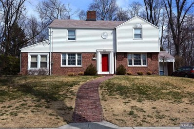 351 DEMAREST Avenue, Closter, NJ 07624 - MLS#: 1809722