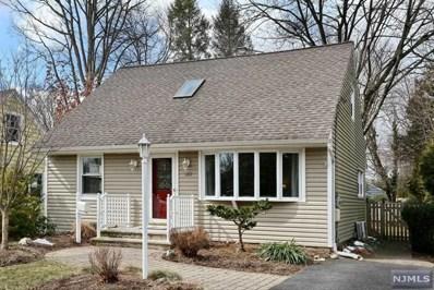 283 ROCKLAND Avenue, River Vale, NJ 07675 - MLS#: 1809729
