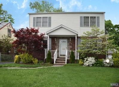 38 FREDERICK Place, Bergenfield, NJ 07621 - MLS#: 1809753